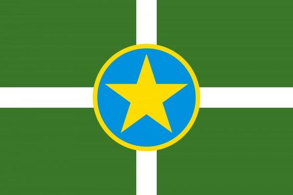 Jackson flag