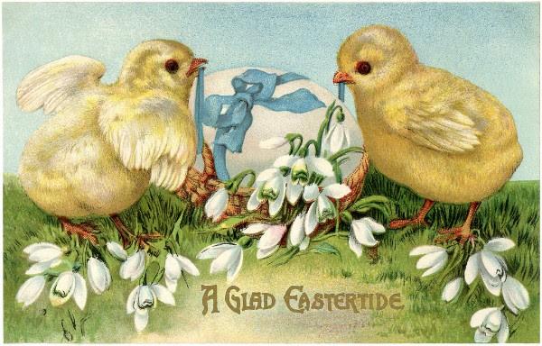Oaks Easter